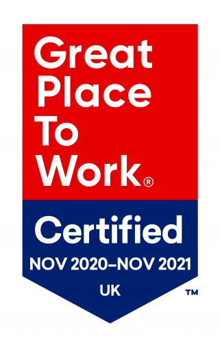 learning unlimited great places to work certification